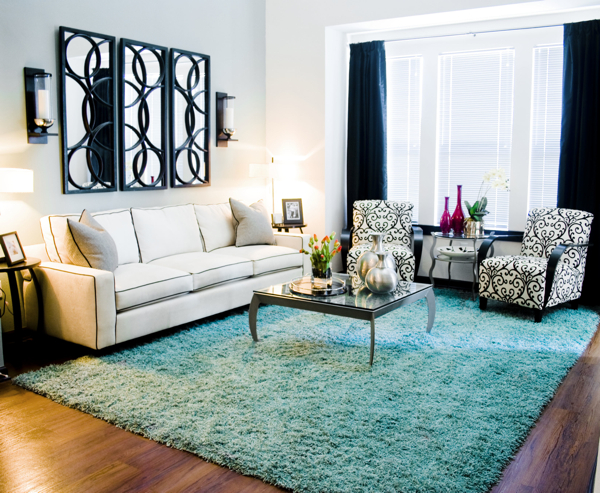 arthouse model living room leslie thomas interiors dallas fort
